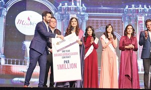 HIP Lists: Our favorite moments from the Miss Veet Grand Finale 2017