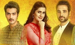 In Review: A powerful episode makes Alif Allah aur Insaan come back with a bang!