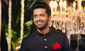 Fahad Mustafa honors the 141 APS students by joining hands with Sar-e-Aam and Citizen Foundation