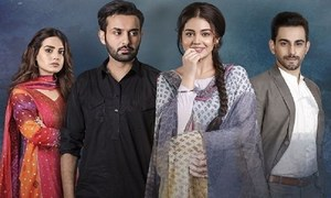 In Review: Zara Noor Abbas's perfect portrayal of the innocent Arsla stands out in Khamoshi