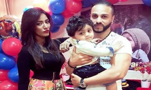 Mathira shares heartfelt messages after divorce from husband, Flint J!