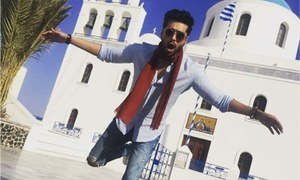 Why are TV artists appearing in films? Fahad Mustafa gives a fitting reply!
