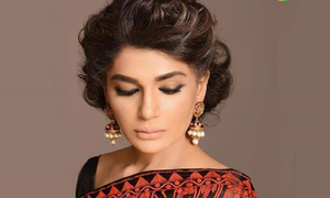 Iffat Omar Calls Out To Chief Justice Pakistan For Basic Human Rights Regarding Defamation Of Celebs