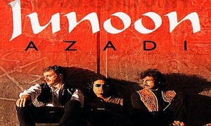 """""""A reunion tour is being planned to celebrate 25 years of Junoon""""; confirms Salman Ahmed"""
