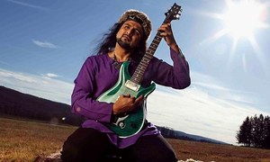 A Broadway Musical Is Being Produced On The Autobiography of Salman Ahmad