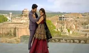 Rahat Fateh Ali Khan's 'Naino Nay Tere' is absolutely beautiful!