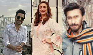 Here's what our celebs are saying about the ban PEMRA imposed on Valentine's Day celebrations