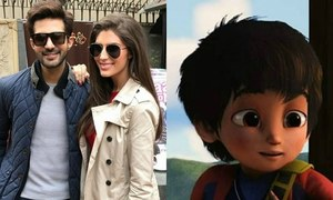 Box Office Report: Maan Jao Na vs Gluco Allahyar And The Legend of Markhor; who leads at the Box Office