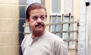 Veteran actor Qazi Wajid passes away at 74!