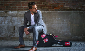 """Bilal Khan releases his latest track """" Summer Song"""" and we are hooked!"""