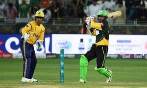 Multan Sultans overpowered Zalmis with specialists