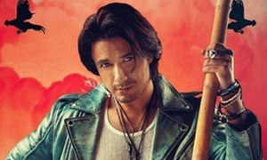 Celebrities send warm wishes to the team of Teefa in Trouble after the teaser release