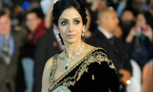 The outpour of grief over Sridevi's death is heartbreaking!