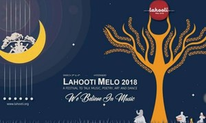 Lahooti Melo gears up to dazzle Hyderabad on the 3rd and 4th March 2018