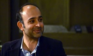 Mohsin Hamid's 'Exit West' Makes It As The Finalist For The L.A Times Book Prize!