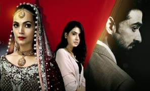 Khudgarz in Review: Episode 18-19 Reflects Upon a Journey of Love, Loss and Healing