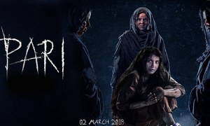 Anushka Sharma starrer 'Pari' will not release in Pakistan