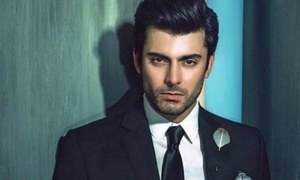 Fawad Khan denies rumors about web series
