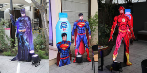 NESTLÉ PURE LIFE Launches Superhero Bottles To Help Children With Healthy Hydration