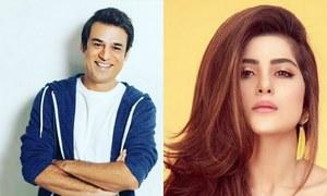 'Sohai Ali Abro Is Very Intense As Well As An Intelligent Actress' - Adnan Sarwar