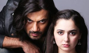 """Teasers of """"Visaal"""" Depict An Intriguing Story"""