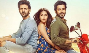 Box Office Report: Sonu Ke Titu Ki Sweety rakes in good numbers in Pakistan!