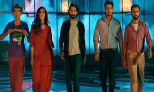 Parchi ends its run becoming the second highest grosser of 2018 so far!