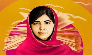 "Malala's ""We Are Displaced"" To Come Out On Sept 4"