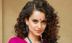 Kangana Ranaut Speaks In Favor Of The Ban On Pakistani Artists In India