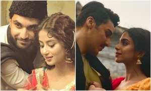 HIP Lists: Reasons Why We Are Excited For 'Aangan' To Be Aired On Hum TV!