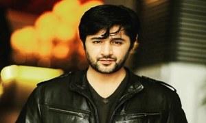 Imran Ashraf Gears Up To Play The Negative Shakeel in 'Abginay' On Geo