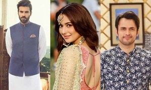 Pakistan Day Special: Celebrities Reveal What Makes Pakistan So Special For Them!