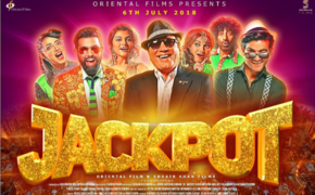 Jackpot All Set To Release On 6th July