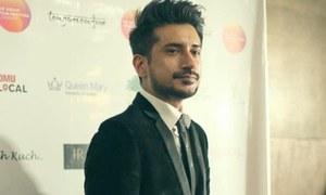 Asim Abbasi Bags the Best Director Award for 'Cake' at UK Asian Film Festival