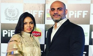 Saket Chaudhary, Zeenat Lakhany of Hindi Medium fame talk about 'Collaboration' and 'Improvisation' at PIFF