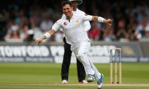 Yasir Shah to miss Pakistan's tour to UK