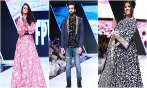 HIP Picks: Our Top Favorite Looks From FPW'18 Day 1