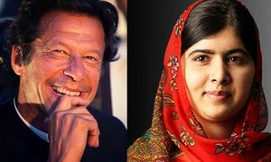 Imran Khan and Malala Yousafzai make it to a list of Worlds Most Admired People of 2018