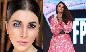 Areeba Habib Apologizes To Zara Noor Abbas In An Open Message