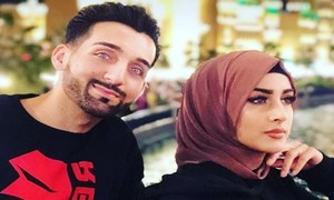 YouTube Sensation Sham Idrees Met With A Horrible Car Accident; But Its Humanity That's Injured
