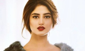 """Actors were treated as subjects of humiliation and were used for cheap laughs,"" Sajal Aly on LSA'18"