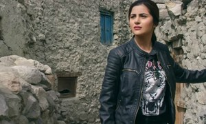 Pahiya From Sohai Ali Abro's Motorcycle Girl Is Absolutely Inspirational!