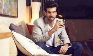 Adnan Malik Wants Pakistani Entertainment Industry to Redefine Masculinity