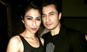 Ali Zafar's band members rejects Meesha Shafi's claim of harassment at jam session!
