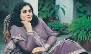 Ajoka Theatre's Founder & Artistic Director Madeeha Gauhar Passes Away