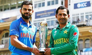 Pakistan India World Cup clash on 16th June 2019