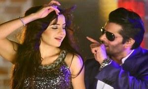 Rabi Peerzada starrer Shor Sharaba joins the run for Eid ul Fitr 2018 releases!