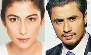 Resham Extends Support To Ali Zafar Amid Controversy