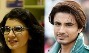 Lawyer, Aysha Raja claims, she was harassed at Ali Zafar's father in law's (Ali Sibtain Fazli's) law firm