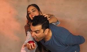 Sarmad Khoosat's Jhaanjar Di Paawaan Chankaar Totally Won Us Over!